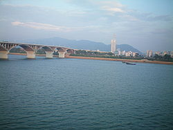 Xiang_River_in_Changsha