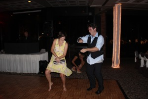 dancinblog