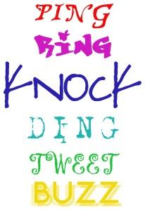 ding copy